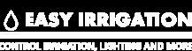 Easy Irrigation logo